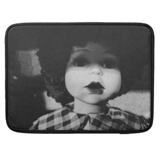 Hallo Transportwagen-Laptop-Kasten Sleeve Für MacBook Pro