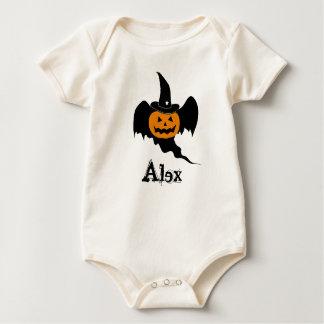 HALLOWEEN ALEX BABY STRAMPLER