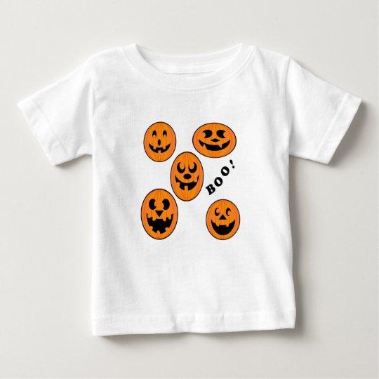 Halloween auf meinem Verstand - Baby-T - Shirt