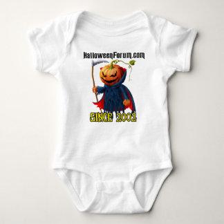 Halloween-Forum seit 2002 Baby Strampler
