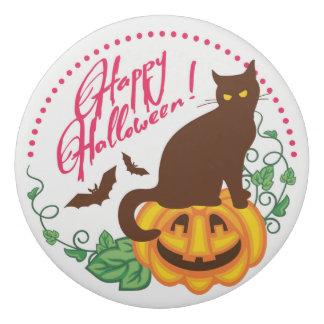 Halloween-Katze Radiergummis 0