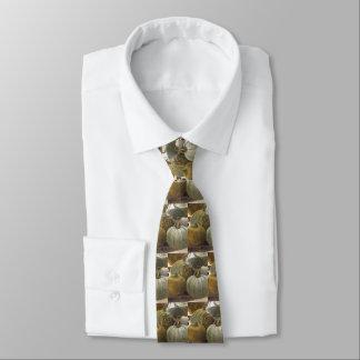 Halloween-Kürbis-Krawatte Bedruckte Krawatten
