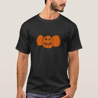 Halloween-Kürbis-Shirt T-Shirt