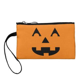 Halloween-Kürbislaterne-Kürbis-Gesicht