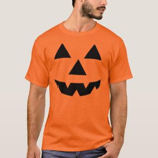 Halloween-Kürbislaterne-Trick oder Leckerei T-Shirt