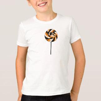 Halloween-Lutscher scherzt Shirt
