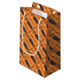 Halloween-Sarg-Geschenk-Tasche Kleine Geschenktüte