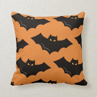 Halloween-Schläger-Wurfskissen Kissen