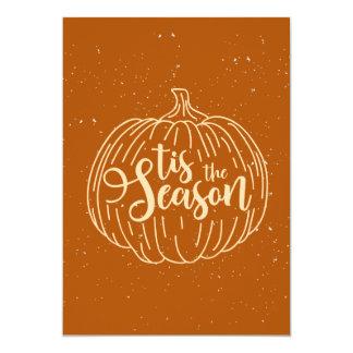 Halloween Tis die Einladung der Jahreszeit-|