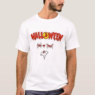 Halloween-Trick oder Leckerei - Männer T-Shirt