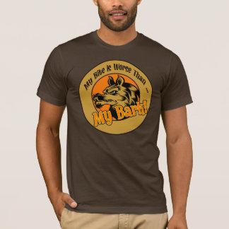 Halloweenwerewolf-T - Shirts