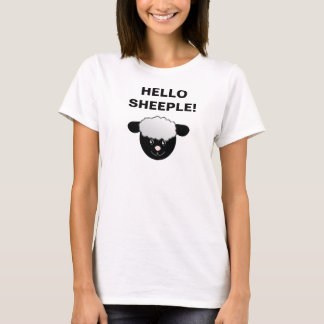 Halo Sheeple T-Shirt