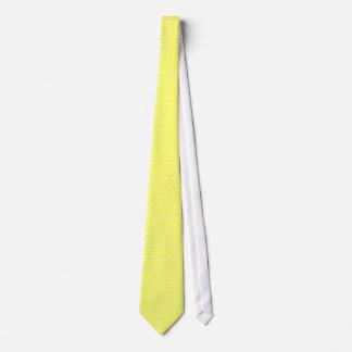 Hals-Krawatte der Männer coole elegante Limone Individuelle Krawatten
