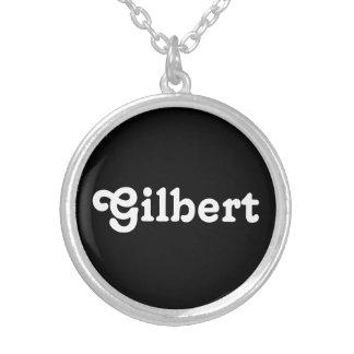 Halskette Gilbert