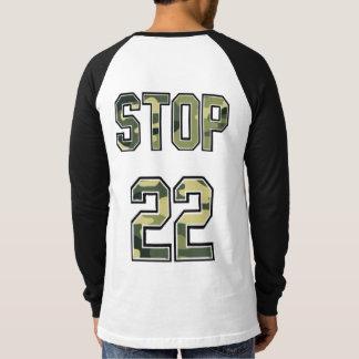 Halt 22 T-Shirt