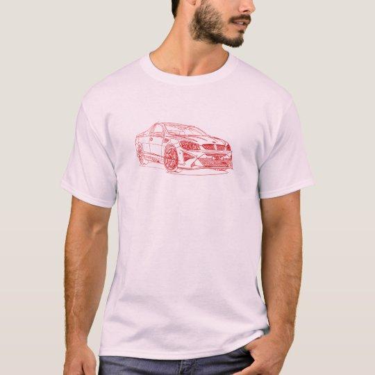 Halten Sie HSV Maloo 2017 T-Shirt