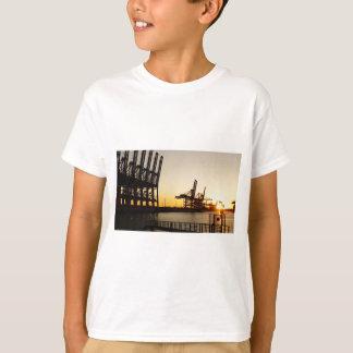 Hamburg-Hafen T-Shirt