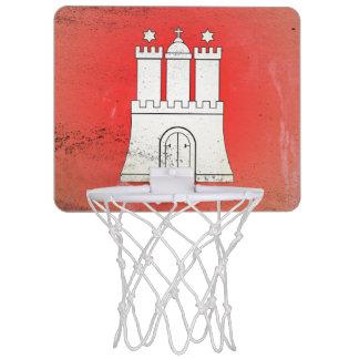 Hamburg Mini Basketball Ring