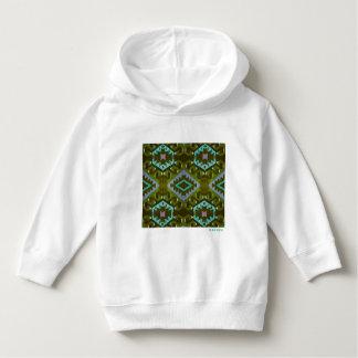 HAMbWG - das Sweatshirt der Kinder - grüner