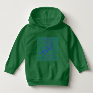 HAMbWG - das T-Shirt der Kinder - grünes Logo der
