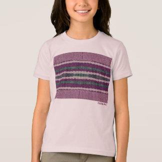 HAMbWG - das T-Shirt der Kinder - Hipster-Rosa