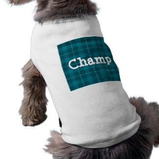 HAMbWG - Hündchen T - personifizieren Sie es! Shirt