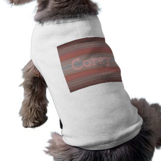 HAMbWG - Hündchen T - personifizieren Sie es! T-Shirt