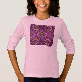 HAMbWG - T - Shirt - violetter Hipster