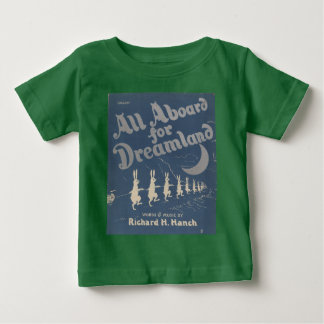 HAMbyWG - Säuglings-u. Kleinkind-T - Shirts