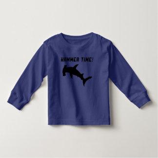 Hammer-Zeit! T-shirts