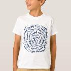 hammerhai Hammerhaihaifischsporttauchen T-Shirt