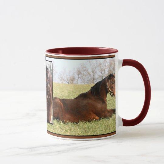 Hana-Braut-Tasse Tasse