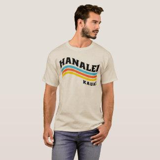Hanalei Wellen-T - Shirt (Männer)