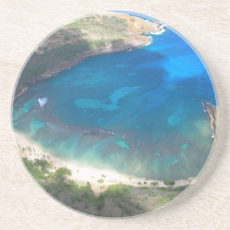 Hanauma Bucht Hawaii Getränkeuntersetzer