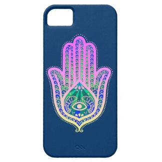 Hand von Fatima iPhone 5 Schutzhülle