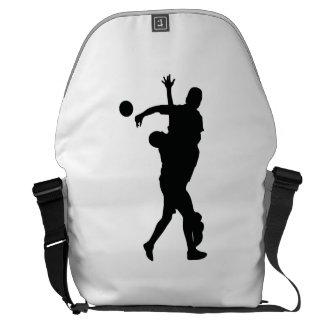 Handball Kuriertasche