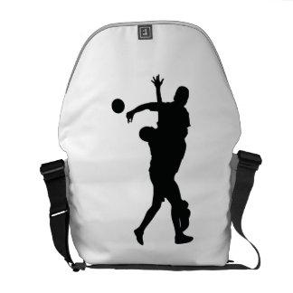 Handball Kuriertaschen