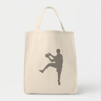 Handball Tragetasche