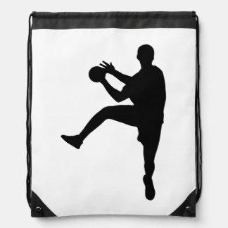 Handball Turnbeutel