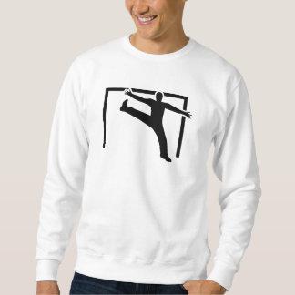 Handballtorhüter Sweatshirt