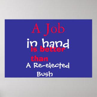 Handjob Poster