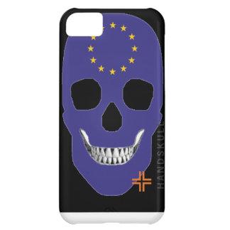 HANDSKULL Europa iPhone 5C kaum dort Case-Mate
