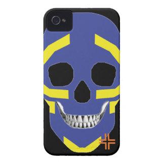 HANDSKULL Viking - IPhone 4 kaum dort Univ Case-Mate iPhone 4 Hüllen