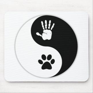 HandToPaw Computer-Mausunterlage Mousepad