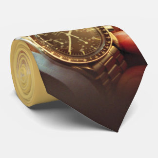 Handuhr Bedruckte Krawatten