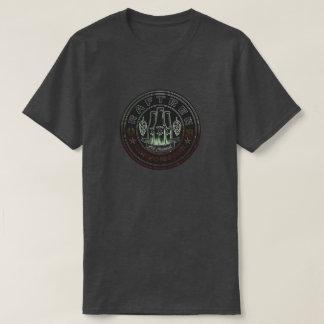 Handwerks-Bier-Kenner-Hopfen T-Shirt
