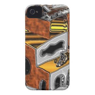 Handy-Fall mit surrealer Kunst iPhone 4 Hüllen