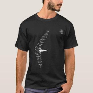HANG GLIDING BUCHSTABEN T-Shirt