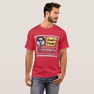Hanks Frank T-Shirt