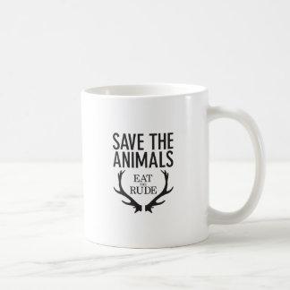 Hannibal Lecter - essen Sie das unhöfliche (retten Kaffeetasse